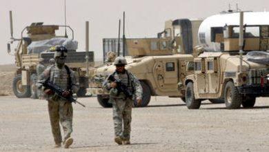 Photo of أمريكا ستخفض عدد قواتها في العراق
