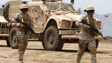 Photo of الحرس الوطني السعودي..قدرات ومهام