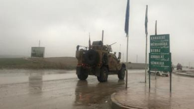 Photo of طريق M4 نقطة الخلاف الكبرى بين واشنطن وموسكو في سوريا