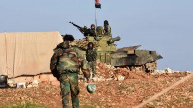 Photo of أمريكا تدعو لوقف فوري لعمليات الجيش السوري في ادلب وحلب