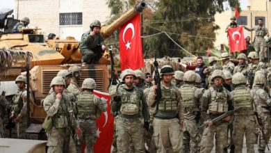 Photo of تعرف على قائد القوات التركية في ليبيا ذو المخلب الأسود