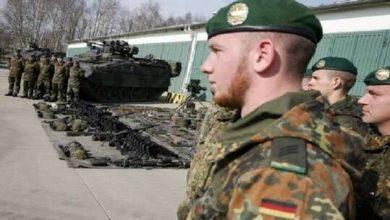 Photo of ألمانيا تسحب جزءا من قواتها الموجودة في العراق