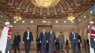 Photo of إرسال قوات أوربية إلى ليبيا خيار مطروح على مؤتمر برلين