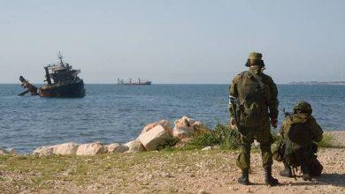 """Photo of تدريبات  بحرية"""" روسية سورية"""" في المتوسط"""