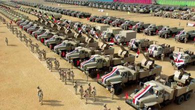 Photo of الجيش المصري يمتلك أشهر مدفع روسي في العالم