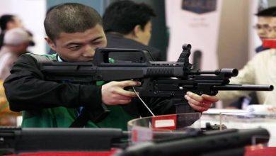 Photo of الصين تنتزع المرتبة الثانية من روسيا في انتاج الأسلحة في العالم