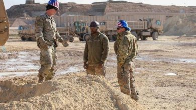 Photo of أمريكا تحصن قاعدة عين الأسد وتوقف شحنات سلاح للعراق