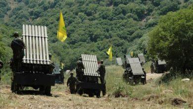 """Photo of إسرائيل تكشف مخزون """"حزب الله"""" من الصواريخ"""