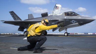Photo of الولايات المتحدة تؤكد احتمال بيع F-35 لسنغافورة