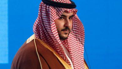 Photo of الأمير خالد : إيران وميليشياتها أكبر تهديد للمنطقة والعالم
