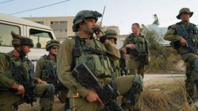 """Photo of لواء """"جفعاتي"""" الإسرائيلي يستعد للحرب بتدريبات مكثفة"""