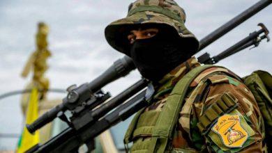 Photo of حزب الله ينقل أسلحة لحدود فلسطين تمهيدا لضرب إسرائيل