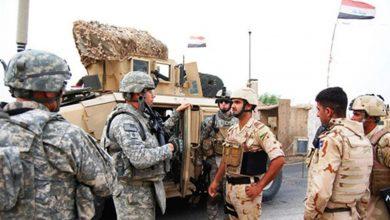 Photo of أمريكا تستأنف عملياتها العسكرية في العراق