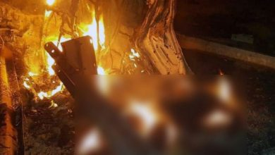Photo of صور ومعلومات تنشر للمرة الأولى تظهر اللحظات الأولى لمقتل سليماني
