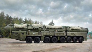 Photo of أمريكا عاجزة عن مواجهة الصواريخ الباليستية الروسية الصينية
