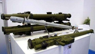 Photo of صاروخ ستريلا المحمول ..قدرات ومزايا