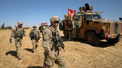 Photo of مقتل 33 جنديا تركيا في قصف لمقاتلة سورية ..فيديو