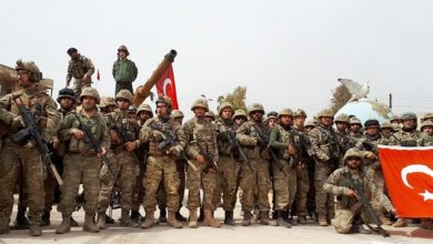 Photo of موسكو  تحذر أردوغان من التوغل في اراضي سوريا ,,, تجاوزت الخطوط !!!