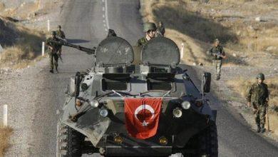 Photo of تركيا تتوعد الجيش السوري على أراضيه اذا تقدم خطوة أخرى!