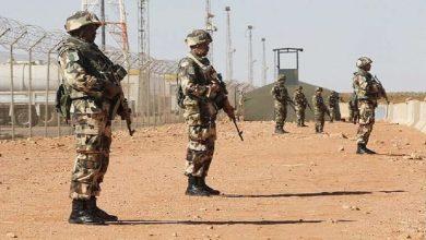 Photo of الجيش الجزائري يتوعد الإرهابيين برد قوي بعد هجوم ثكناته