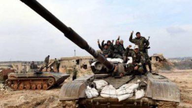 Photo of تحذير تركي للجيش السوري المتقدم نحو إدلب من استهداف مواقعه