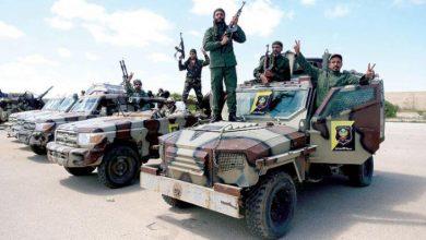Photo of ليبيا : اتفاق لتحويل الهدنة إلى وقف دائم لإطلاق النار
