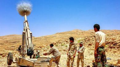 """Photo of خسارة جبهة """"نهم"""" ,,, هزيمة أم انسحاب تكتيكي ؟"""