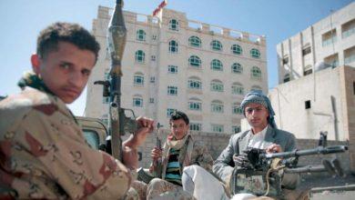Photo of اقتتال بين ميليشيات الحوثي على الغنائم و النفوذ في الحديدة