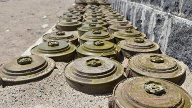 Photo of تقرير لمركز البحوث البريطاني (CAR) يكشف تفاصيل تصنيع الالغام و المتفجرات لدى الحوثيين