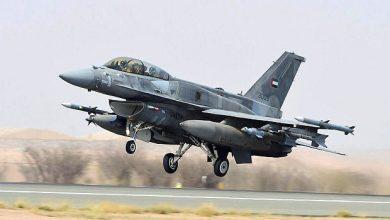 "Photo of التحالف العربي يحمل مسؤولية سلامة طياري ""التورنادو"" للحوثيين"