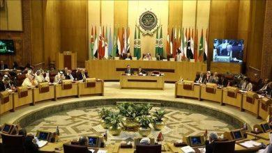 Photo of الجامعة العربية ترفض ما يسمى بخطة السلام للشرق الأوسط