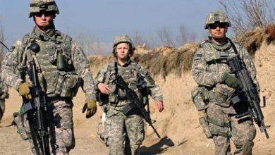 "Photo of في هجوم نفذه ""عسكري افغاني "" ,,,  مقتل جنديين أمريكيين وإصابة 6 أخرين"