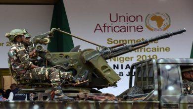 Photo of قمة الاتحاد الافريقي في إثيوبيا و مهمة اسكات فوهات البنادق في القارة