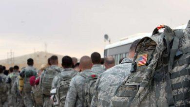 Photo of مسؤول امريكي: 100 جندي اصيبوا بارتجاج دماغي جراء الهجوم  الصاروخي الإيراني