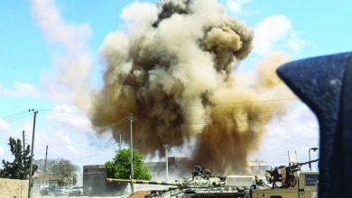 Photo of ليبيا: مفاوضات على الطاولة و استمرار الخروقات بالميدان