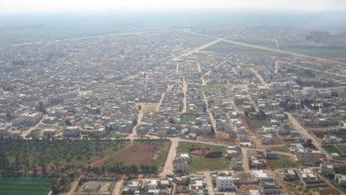 Photo of الجيش السوري يدخل مدينة سراقب بريف إدلب