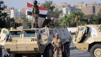 Photo of الداخلية المصرية تعلن مقتل 17 إرهابياً في سيناء