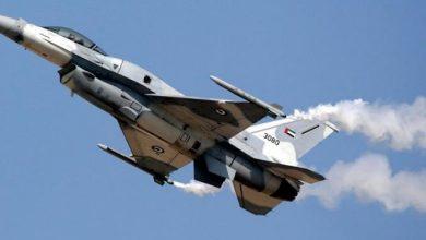 Photo of طائرات التحالف تدمر مركز عمليات حوثي في صعدة