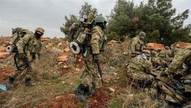 Photo of تركيا: حيدنا 76 جندي سوري واستهدفنا 54 موقعا بإدلب و قتل لنا 8 جنود