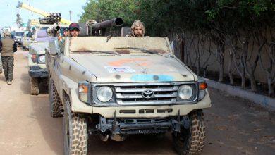 Photo of تصاعد شدة المعارك العسكرية جنوب طرابلس
