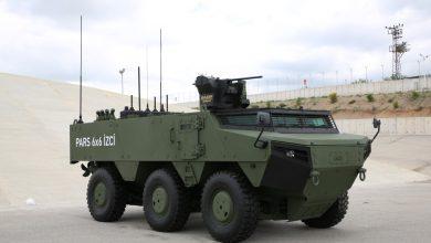 Photo of تطوير تركي ماليزي مشترك لمدرعة إيه في-8 تي زد إيه..تعرف مميزاتها