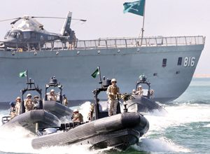 Photo of القوات البحرية السعودية..مهام وقدرات