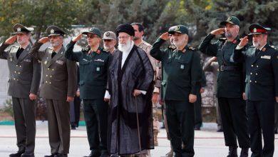 Photo of إيران تعطل عمل أخطر طائرة تجسس أمريكية