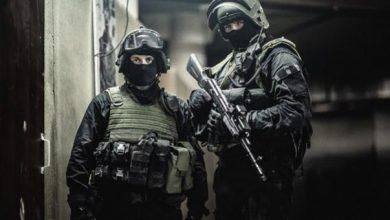 Photo of شاهد تدريبات الوحدات الخاصة الروسية..فيديو