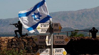 "Photo of إسرائيل تجري تجربة صاروخية لصاروخ ""أريحا3"""