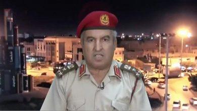 Photo of مقتل 15جنديا تركيا في مطار معيتقة الليبي