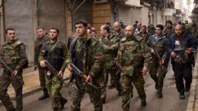 Photo of تركيا تسحب نقاط المراقبة من سراقب بعد سيطرة  الجيش السوري