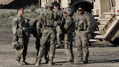 Photo of أمريكا توسع أكبر قاعدتين لها في سوريا