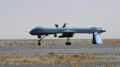 Photo of مصر تتجه لإنتاج طائرات الدرون بالتعاون مع بيلاروس