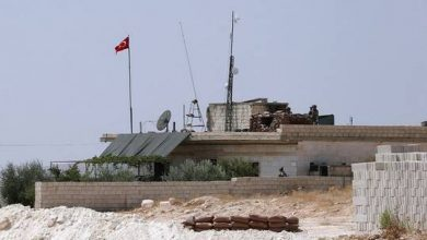 Photo of تركيا تحاول وقف تقدم الجيش السوري شمالا بإقامة نقاط عسكرية جديدة
